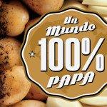 Un mundo 100 % Papa
